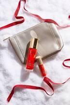 ヘレナ ルビンスタインのクリスマスキット、人気美容液「フォース C. 3」現品&ミニサイズ入り