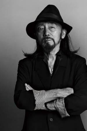 ヨウジヤマモトデザイナー・山本耀司、19年振りの単独ライブをブルーノート東京で開催