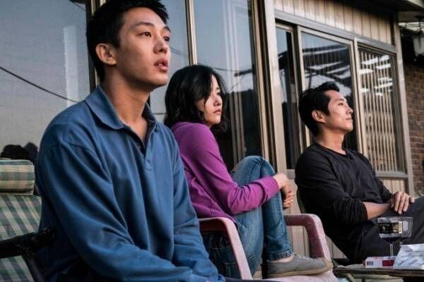 映画『バーニング 劇場版』原作・村上春樹「納屋を焼く」、イ・チャンドン8年ぶりの新作ミステリー
