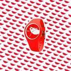 """アイスウォッチ×SHISHAMO、Gt.Vo宮崎朝子デザインの""""お魚腕時計"""""""