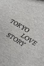 ラグ&ボーン カフェが伊勢丹新宿店に、Verdyが手掛けたロゴ入りTシャツ&トートバッグなど