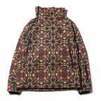 アトモス×ティンバーランド、華やかなスカーフ柄の6インチブーツ&総柄ジャケットやパーカー
