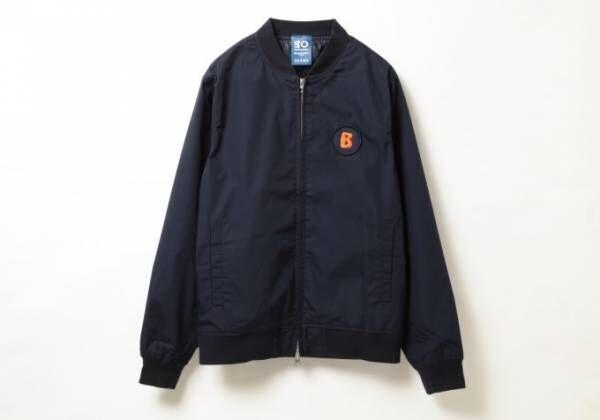 ビームスとブルーノートのコラボアイテム、30年間の公演の名が刻まれたコットンシャツなど
