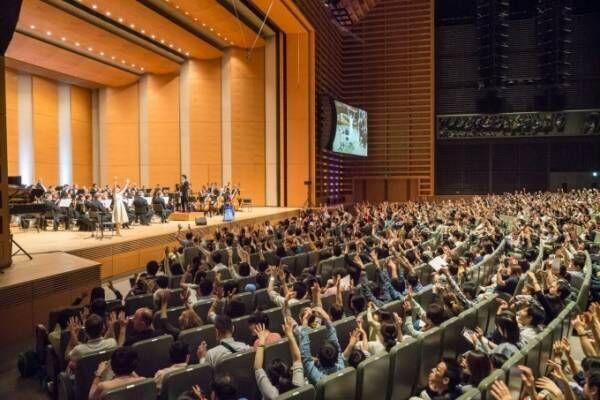 世界最大級のクラシック音楽祭「ラ・フォル・ジュルネTOKYO 2019」東京で、無料コンサートも