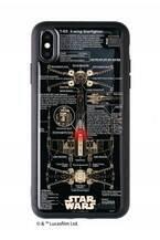 """""""基板のプロ""""が作る基板iPhoneケースに『スター・ウォーズ』モデル、Xウイングなど3種類"""