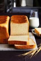 大阪で行列ができる高級食パン専門店「嵜本」東京1号店を、カフェ併設で田園調布にオープン