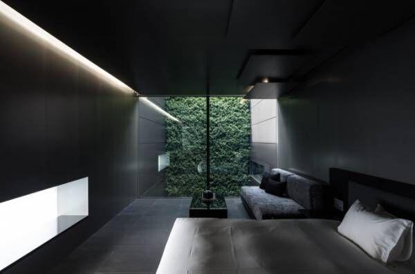 京都の新ラグジュアリーホテル「モガナ」オープン、まとふコラボのインテリア&雑貨を起用