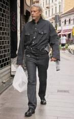 ディーゼル レッドタグ 第2弾 - Y/プロジェクトのデザイナー、グレン・マーティンスによるデニムジャケット&パンツなど