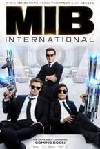 映画『メン・イン・ブラック:インターナショナル』クリス・ヘムズワースが地球規模でエイリアン取り締まり
