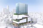 渋谷パルコがオープン、ファッション&フードなど約192店 - 劇場やミニシアターも