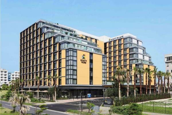ホテル「ハイアット プレイス 東京ベイ」千葉・浦安に日本初上陸、東京ディズニーリゾートへの送迎バスも