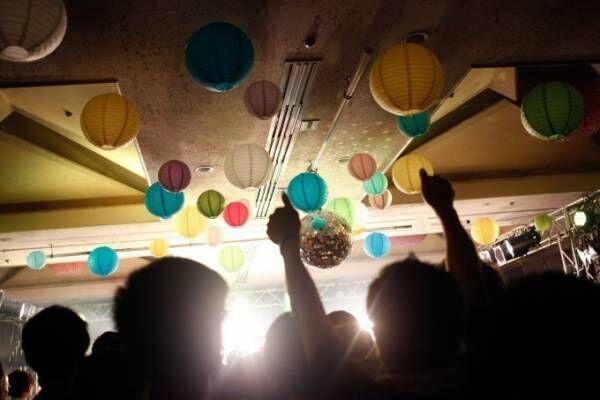 「加賀温泉郷フェス2019」石川・加賀の山代温泉「瑠璃光」で - 温泉×音楽を楽しむ温泉フェス