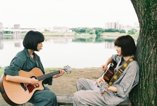 映画『さよならくちびる』小松菜奈、門脇麦、成田凌出演で複雑な三角関係を描く音楽ロードムービー