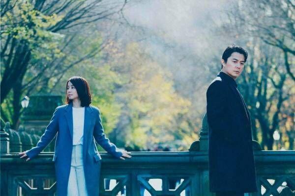 映画『マチネの終わりに』福山雅治×石田ゆり子、平野啓一郎の小説が初映像化 - 切なくも美しい恋愛物語
