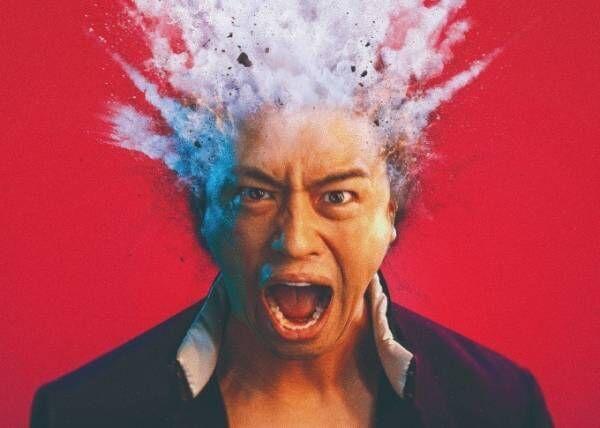 映画『麻雀放浪記2020』斎藤工×白石和彌、昭和の名作を再び映画化