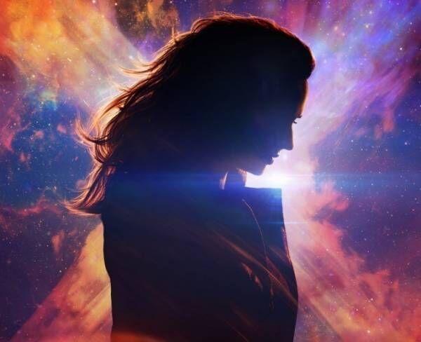 映画『X-MEN:ダーク・フェニックス』悪に支配された仲間と世界を救うための戦い