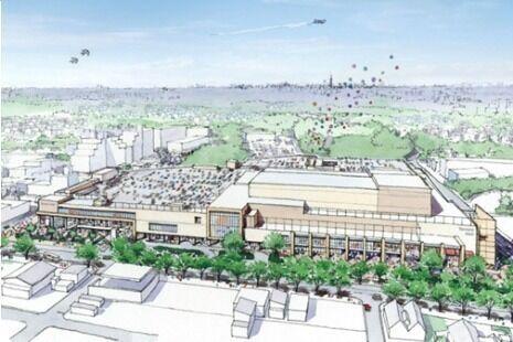 「テラスモール松戸」全177店舗エリア最大級の商業施設、シネコンやツタヤ ブックストアが初出店