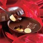 """ロイズ""""器まで食べられる""""生チョコレート限定発売、ワイン使用のリッチな味わい"""