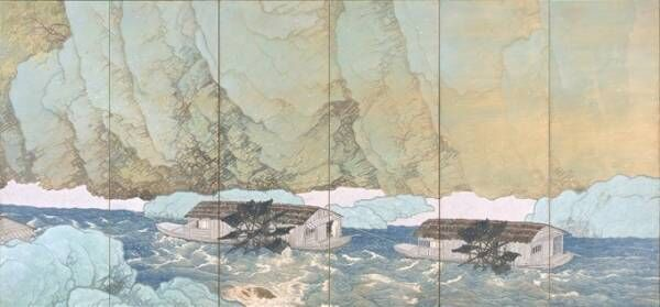 東京国立近代美術館「美術館の春まつり」無料観覧日やお花見弁当販売、花を描いた名画展示など
