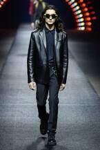 マルセロ・ブロン カウンティ・オブ・ミラン 19年秋冬メンズ・ウィメンズ、目眩めくファッションの自由