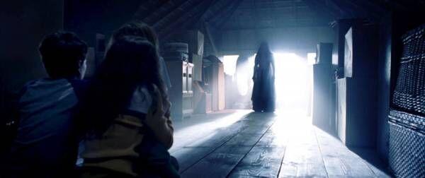 """映画『ラ・ヨローナ~泣く女~』""""ホラーの天才""""死霊館シリーズのジェームズ・ワンが贈る恐怖の新章"""
