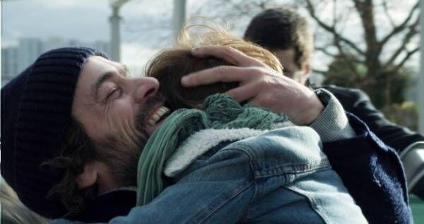 映画『パパは奮闘中!』妻が突然行方不明に、残された父と子供たちの愛と絆の物語
