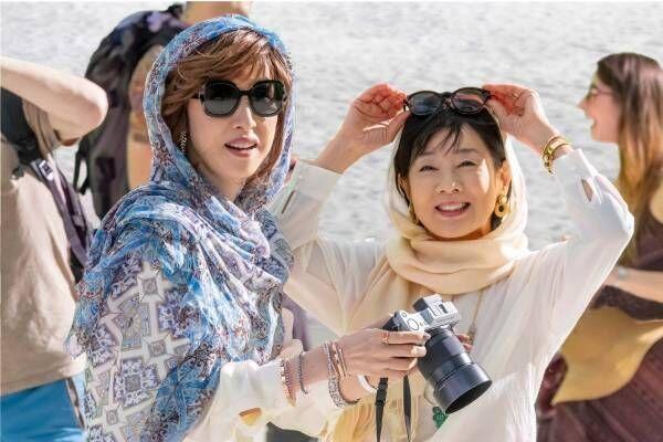 吉永小百合&天海祐希主演『最高の人生の見つけ方』ジャック・ニコルソンの名作を日本で映画化