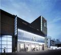 GU、渋谷・宇田川に旗艦店オープン - 約2年半ぶり渋谷エリアで