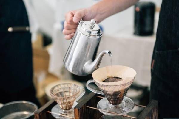 日本最大級コーヒーイベント「トーキョー・コーヒー・フェスティバル」青山に約60店舗集結