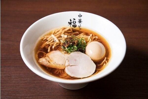 「ラーメン激戦区」KITTE 丸の内に誕生、都内初「中華蕎麦 とみ田」直営店など5つの人気店が集結