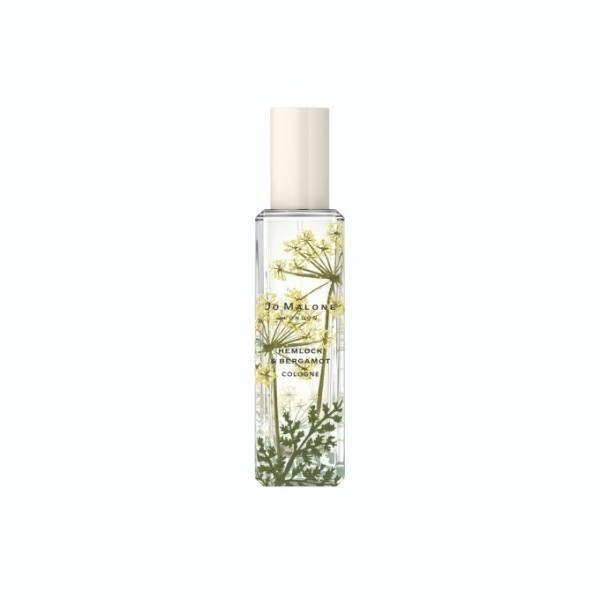 ジョー マローン ロンドンの限定フレグランス「ワイルド フラワー & ウィーズ」英国の草花から着想
