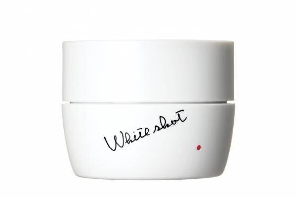 """ポーラの新美白ジェル「ホワイトショット RXS」ひんやりテクスチャーで、肌の奥から""""輝き肌""""に"""