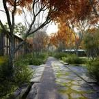 「アマン京都」が京都洛北にオープン - ミニマルなデザインの客室やスパで、京都の自然を味わうリゾート