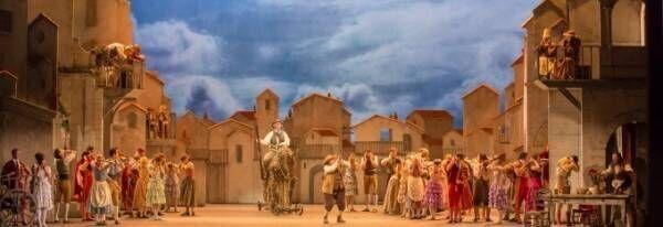 英国ロイヤル・バレエ団の来日公演を東京&神奈川で - 「ドン・キホーテ」と「ロイヤル・ガラ」を上演