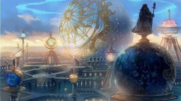 映画『二ノ国』人気RPGアニメ映画化 - 山﨑賢人が声優初挑戦、音楽は久石譲