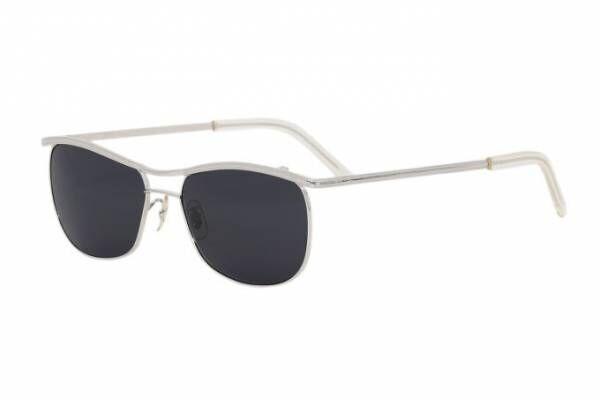 サイ×グローブスペックスのアイウェア「サイ スペックス」ポール・ウェラー着想のブロウバー型モデル
