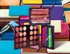 M·A·C新作アイシャドウ&フェイスカラーパレット「アート ライブラリー」鮮やかな12色をセット