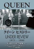 映画『クイーンヒストリー1973-1980』ボヘミアン・ラプソディのヒットを受けて渋谷&吉祥寺で公開