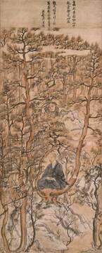 特別展「明恵の夢と高山寺」中之島香雪美術館で - 夢の中のモチーフを表した美術品や《鳥獣戯画》