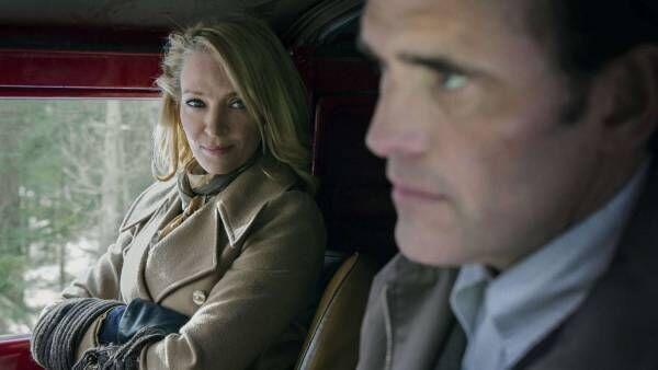 映画『ハウス・ジャック・ビルト』殺人鬼の12年間を描く、ラース・フォン・トリアーの復帰作