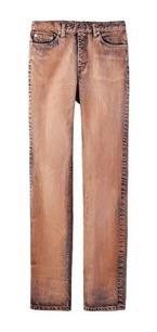ジョン ローレンス サリバンの新作デニム - ハードなブリーチ加工のジャケットやパンツ