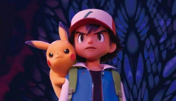 『ミュウツーの逆襲 EVOLUTION』ポケモン映画1作目が3DCGアニメに、ミュウツー役・市村正親
