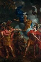 原美術館で、ドリス ヴァン ノッテン 青山店の17世紀絵画とその解釈作品にフォーカスした限定展示