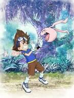映画『デジモンアドベンチャー LAST EVOLUTION 絆』全てのデジモンファンに贈る最新作