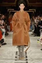 ステラ マッカートニー 2019年冬コレクション - 女性たちに捧げたファッションのパワー