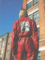 ディースクエアード×写真家マート&マーカスのカプセルコレクション、ユニセックスのTシャツやパーカー