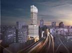 「歌舞伎町一丁目地区開発計画」ライブホールや映画館を内包する、地上40階高さ225mの高層複合施設
