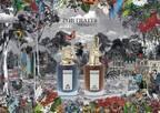 ペンハリガンから英国貴族の人間模様を描く「ポートレート」に新香水、スパイシー オリエンタルの香り