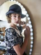 Q-pot. Dress春夏新作ウェア「パティスリーの朝」をイメージ、バゲット柄ドレスやスカートなど