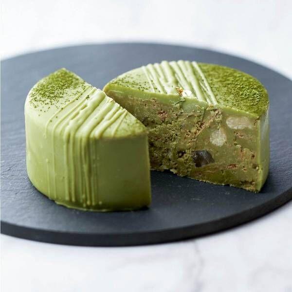 伊藤園の抹茶を使った限定スイーツ&パンなど30種以上、横浜髙島屋に - ホイップメロンパンやチョコ